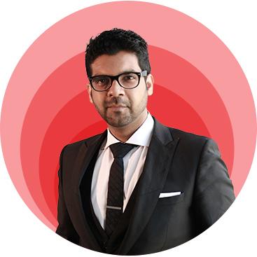 Pranav Yadav of Neuro-Insight Market Research New York