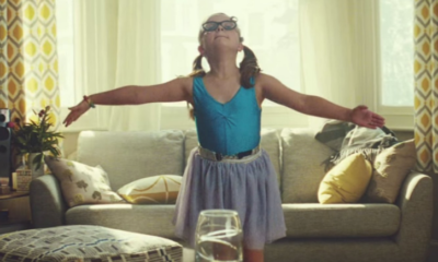 Using popular songs in advertising: John lewis' Tiny Dancer Commercial