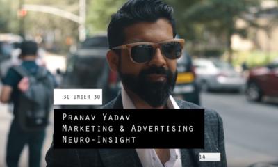Pranav Yadav Neuro-Insight